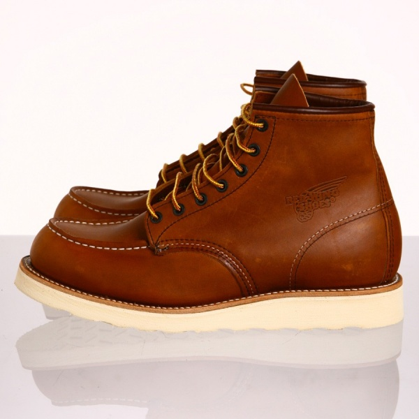 Red Wing Shoes | //THE SUPER FRESH KIDS//