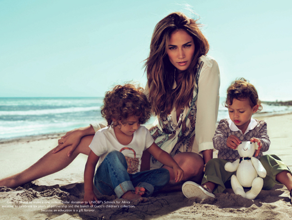 jennifer lopez twins now. Jennifer Lopez And Her Twins