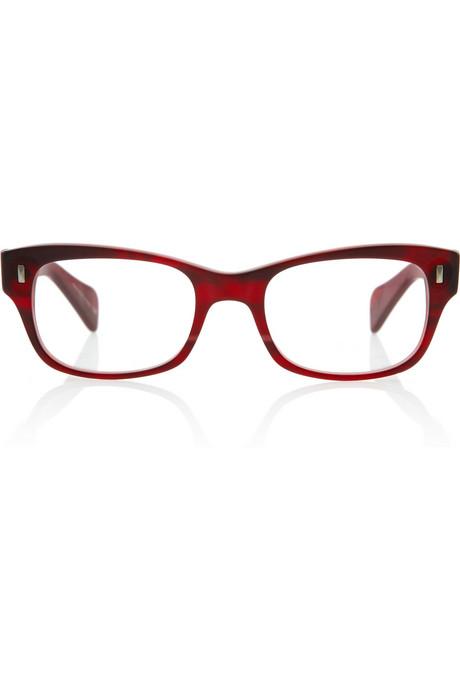 Oliver-Peoples-Wacks-Square-Frame-Optical-Glasses