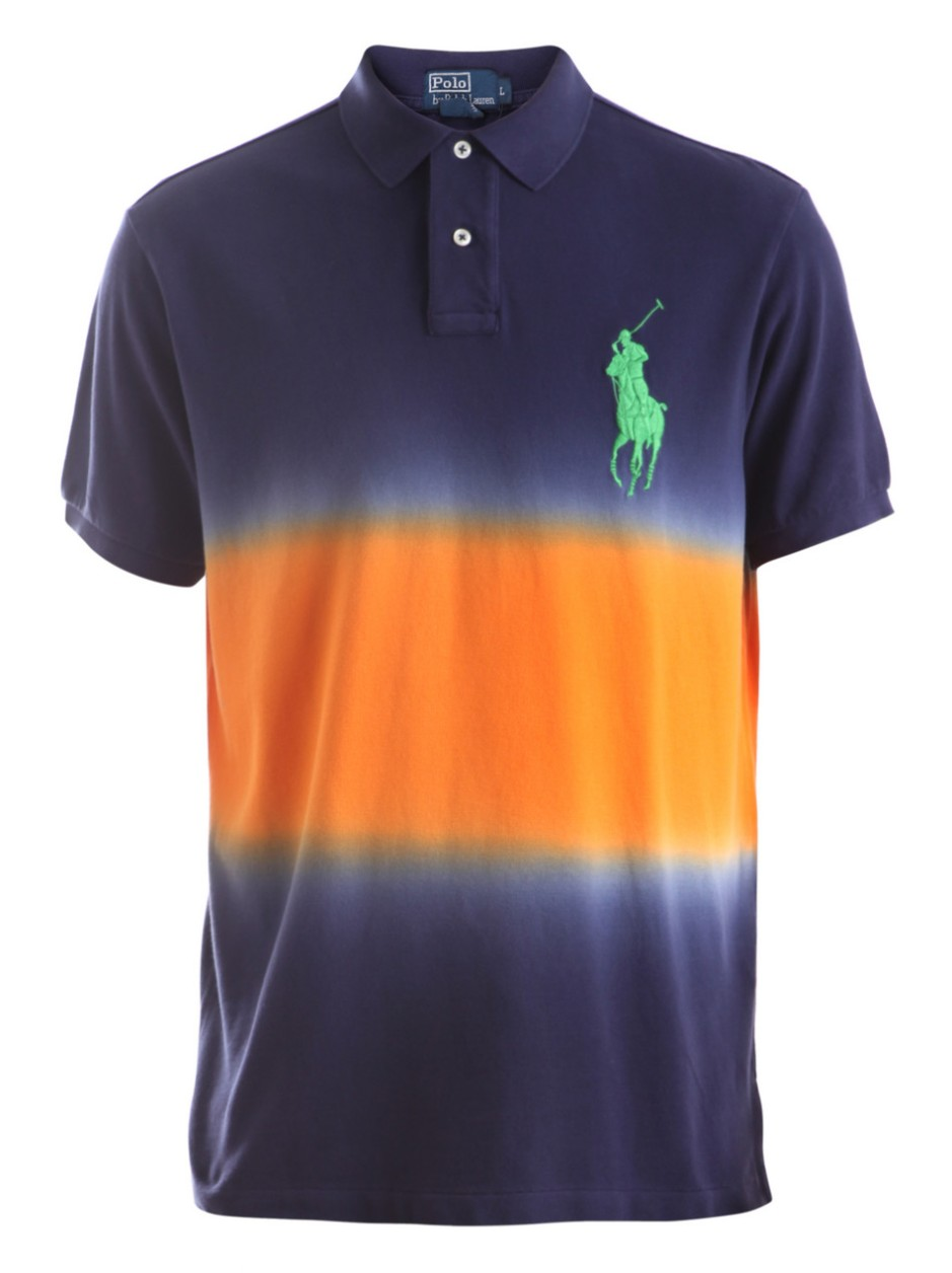 polo by ralph lauren tie dye shirts the super fresh. Black Bedroom Furniture Sets. Home Design Ideas