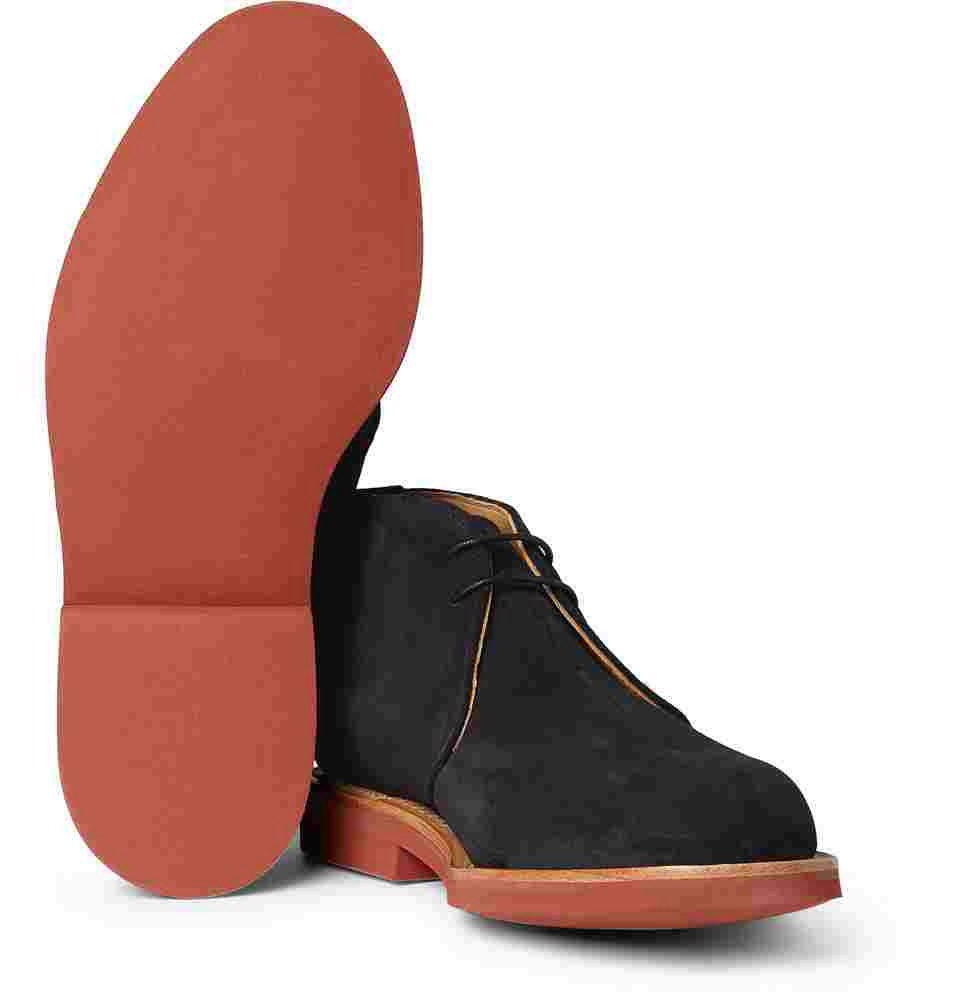 mcnairy suede desert boots the fresh